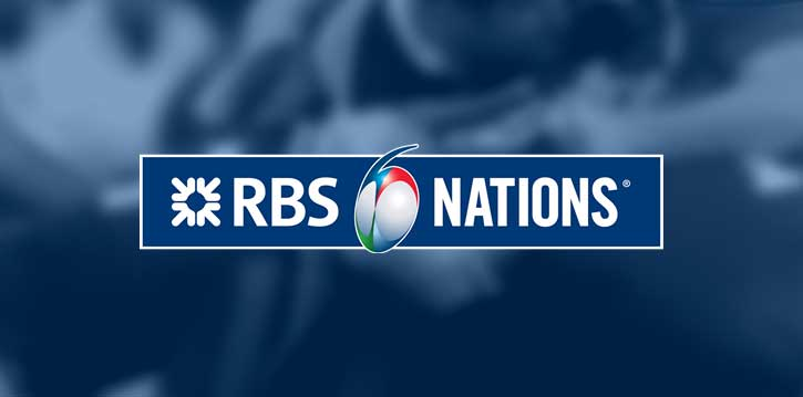 Rugby 6 Nations Hospitality