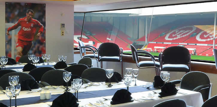 Liverpool FX Executive Box